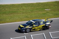 Ford Falcon V8 Supercar
