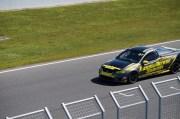 Ford Falcon V8 ute Race Car
