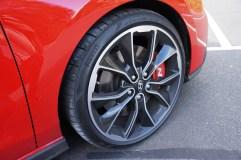 Hyundai i30N Wheel