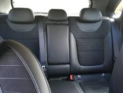 Hyundai i30N Seat