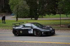 Lotus Targa High Country 2018