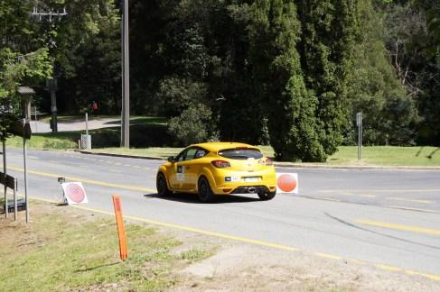 Renault Targa High Country 2018