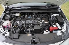 2018 Toyota Corolla ZR hybrid