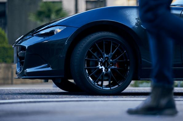 Mazda MX-5 GT RS