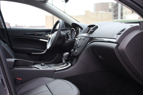 small resolution of  2011 buick regal