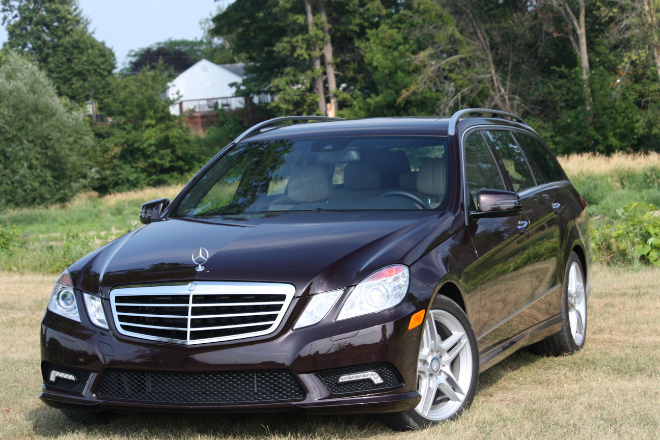 hight resolution of 2011 mercedes benz e350 4matic wagon