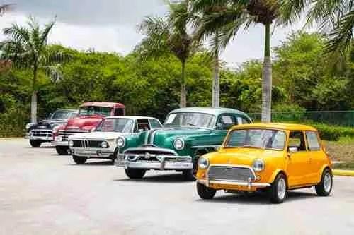 buy a Cheap Classic car assortment