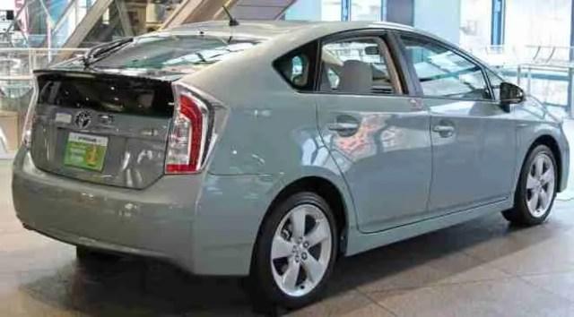 best cars for the Apocalypse hybrid car