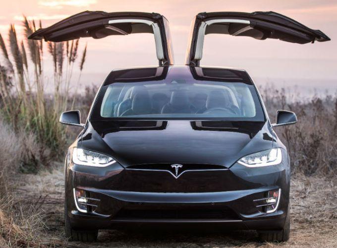 More Leaders of Tesla Depart