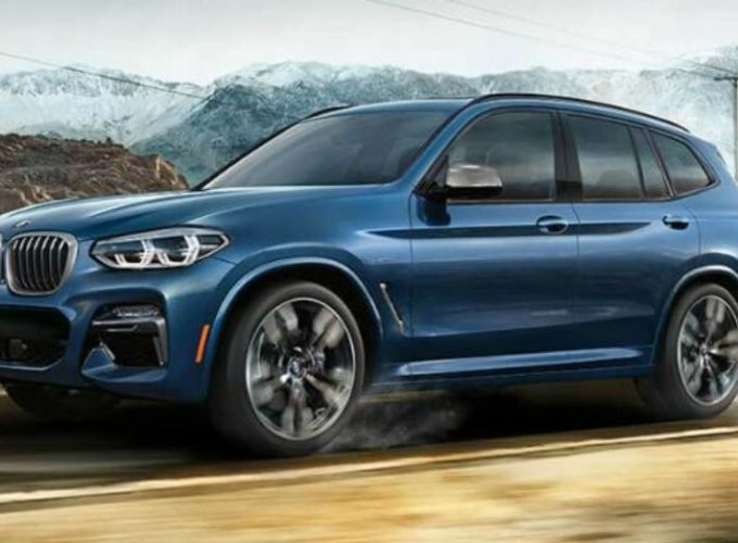 2018 BMW X3: The Right Answer