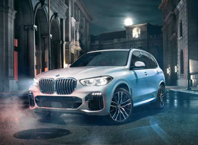 Reliable Luxury SUVs at an Affordable Price