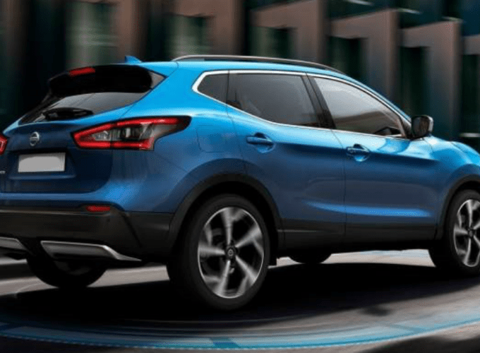 The Right Choice for You can be the Nissan Rogue Sport