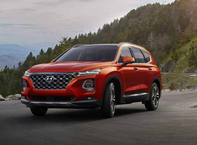 Hyundai has the Used SUVs for You