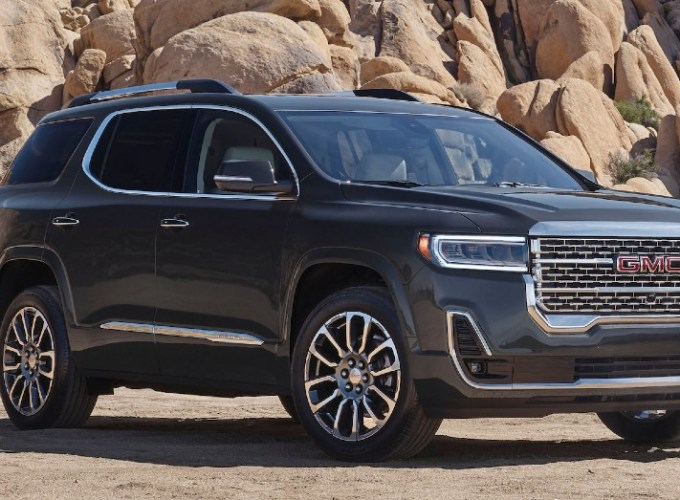 desirable-features-in-the-GMC-Acadia