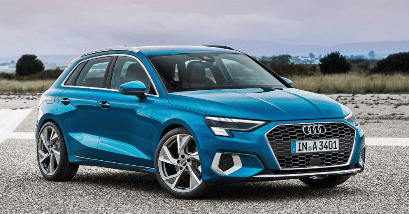The Audi A3 Sportback is the Hatchback for You