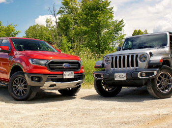 Ford Ranger or Jeep Gladiator: Which Truck is Right for You