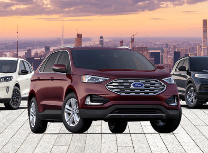 The Major Changes Coming to Ford