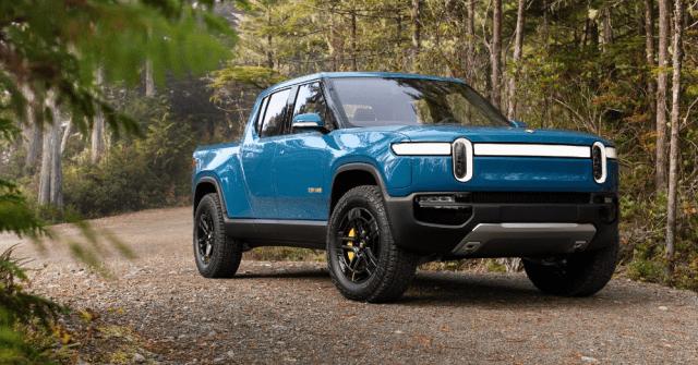 rivian-VW-Truck
