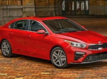 2021 Kia Forte - More than Meets the Eye