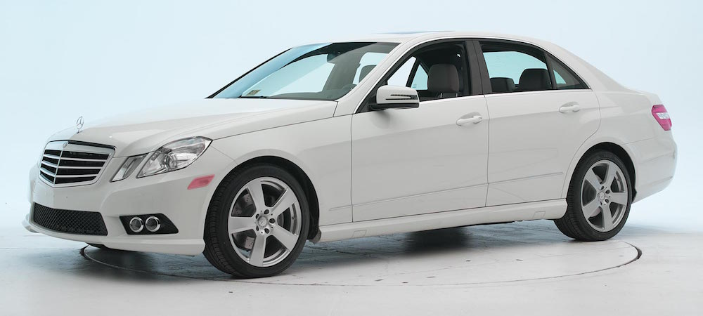2013 Mercedes-Benz E-Class Certified Used Cars