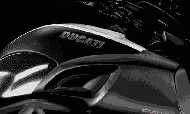 Nuova Ducati Diavel – presentato  al Motodays 2014