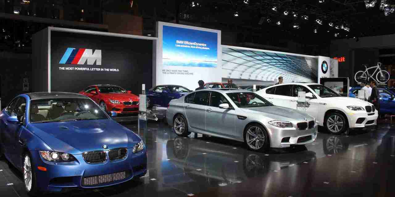 New York International Auto Show. Verso l'edizione 2015