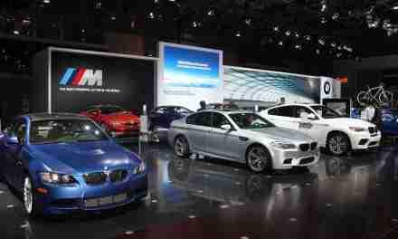 New York International Auto Show. Verso l'edizione 2015