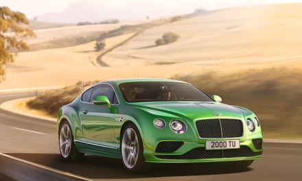 BENTLEY APRE A MILANO UN NUOVO SHOWROOM