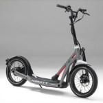 "X2City il ""MONOPATTINO"" secondo BMW MOTORRAD"
