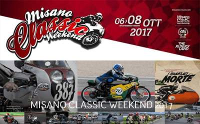 Home AM360 Misano