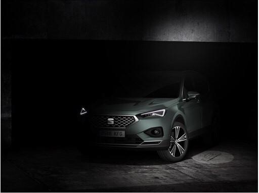 Dalla storia nasce il Nuovo #SUV #Seat a 7 Postino