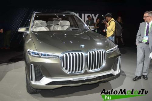 20171126 LA MShow BMW