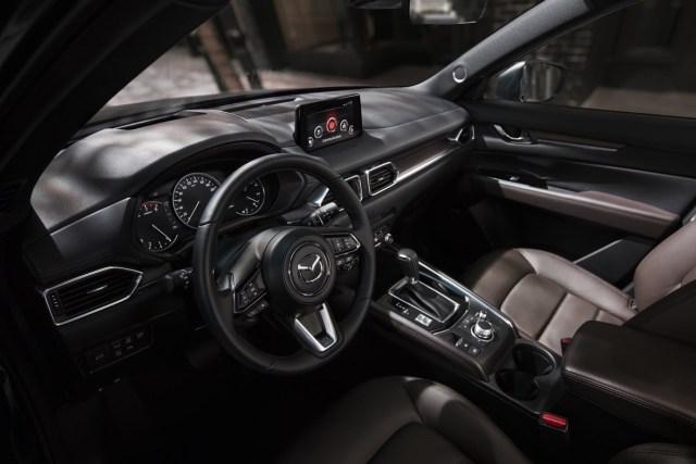 2020_Mazda_CX-5_Interior_3