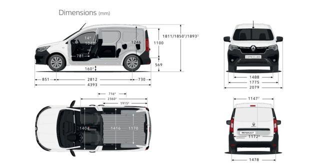 2021-Renault_Express_Van-rozmery