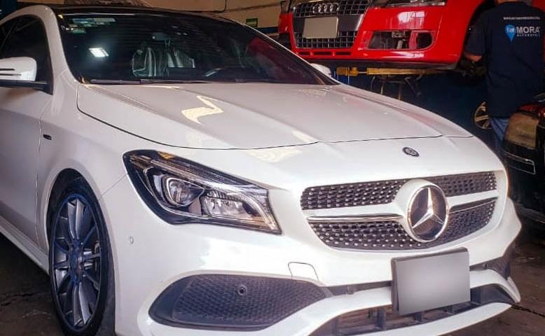 MercedesMora