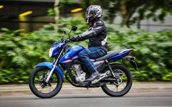 Moto 150cc