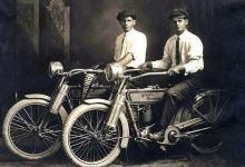 Photo of Harley-Davidson: El imperio que nació en un pequeño taller de Milwaukee