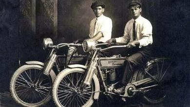 Photo of Harley-Davidson: El imperio que nació en un pequeño taller de Milwaukee