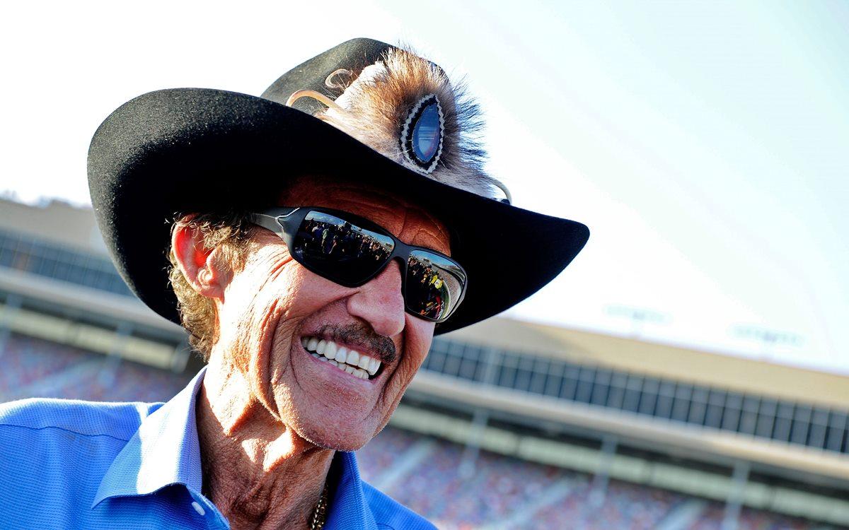 Richard Petty: El rey del NASCAR