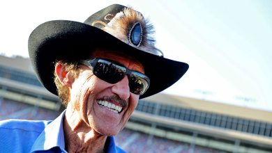 Photo of Richard Petty: El rey del NASCAR