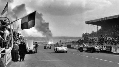 Photo of 24 Horas de Le Mans de 1955: La carrera más trágica de la historia