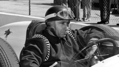 Photo of 500 Millas de Indianápolis: La deuda pendiente de Juan Manuel Fangio