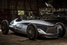 Photo of INFINITI Prototype 9: Un roadster del futuro inspirado en el pasado