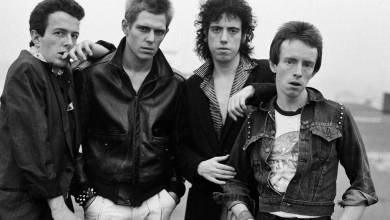 Photo of El cover de The Clash dedicado a un Cadillac