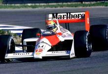 Photo of McLaren MP4/4-Honda: El mejor F.1 de la historia