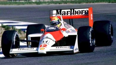 Photo of McLaren MP4/4-Honda: El mejor F.1 de la historia