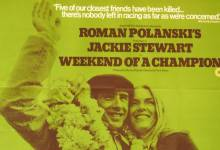 Photo of La visión de Roman Polanski sobre Jackie Stewart