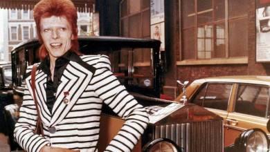 Photo of La pasión de David Bowie por los autos
