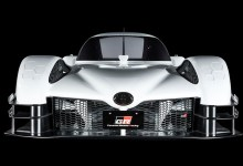 Photo of Toyota GR Super Sport Concept: Inspirado en el WEC