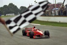 Photo of F.1: 7 cosas que aún se recuerdan del GP de Argentina de 1998